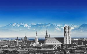 Bezienswaardigheden in München