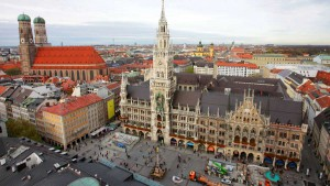 Highlights van München