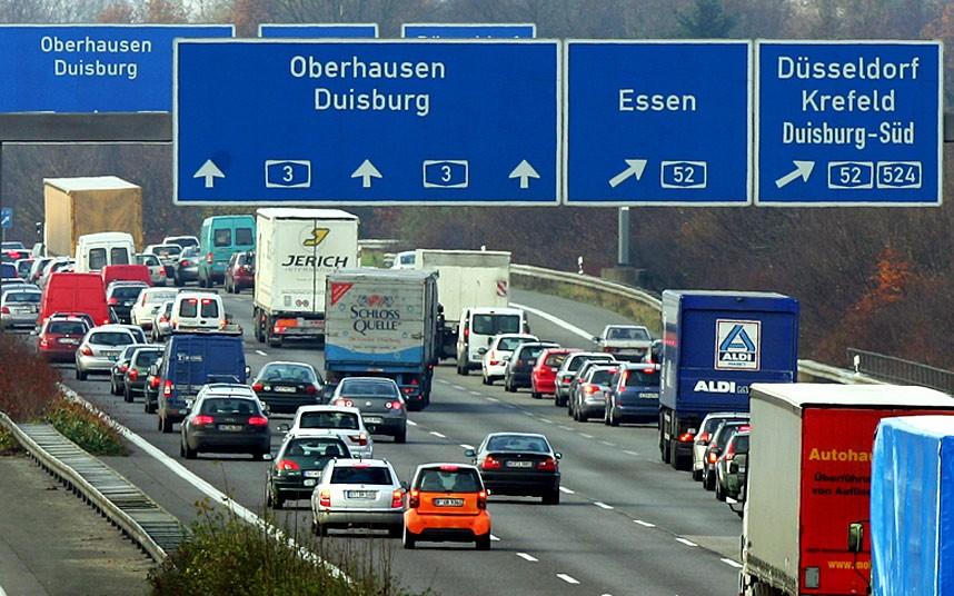 Verschillen Nederland en Duitsland