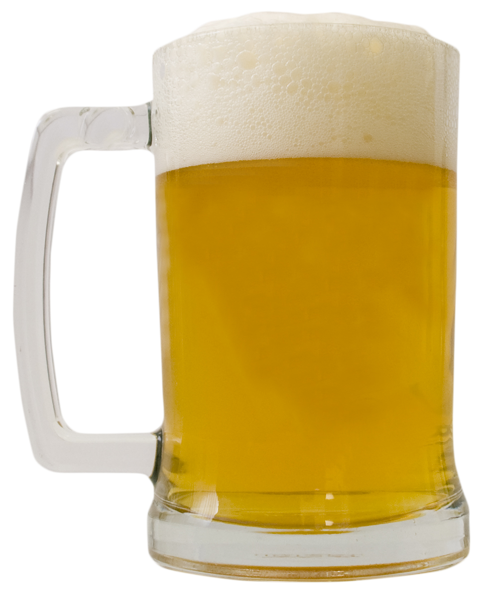 Gif in Duits bier