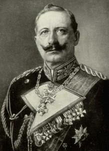 Huis Doorn - Keizer Wilhelm II