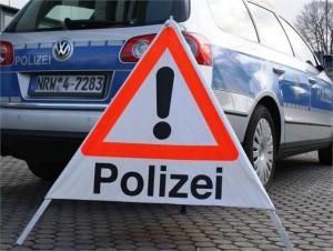 Duitse verkeersdiscipline