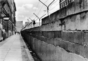 Koude oorlog en gevolgen voor Duitsland