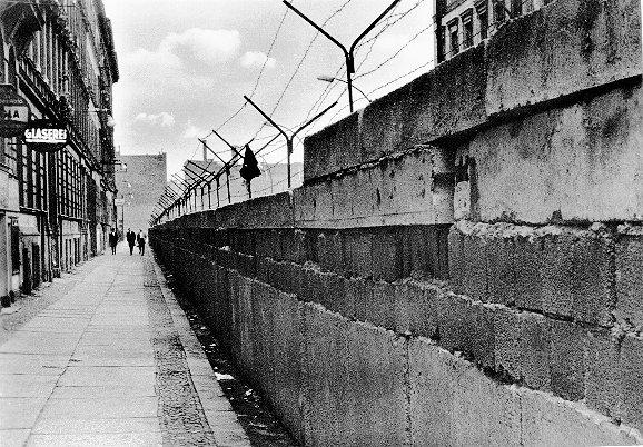 Koude oorlog en de gevolgen voor Duitsland