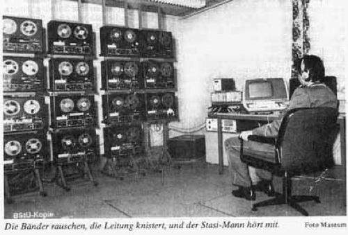 De Stasi