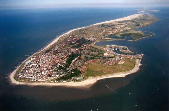 duitse eilanden of nederlandse