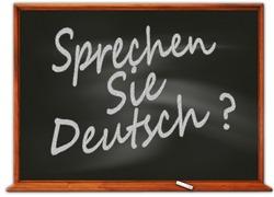 Duitse taal en zakendoen