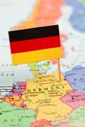 Wonen en werken in Duitsland