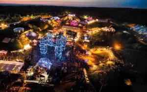 Dance Festivals in Duitsland