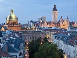 Wat te doen in Leipzig