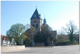 Kerk in Hamelen